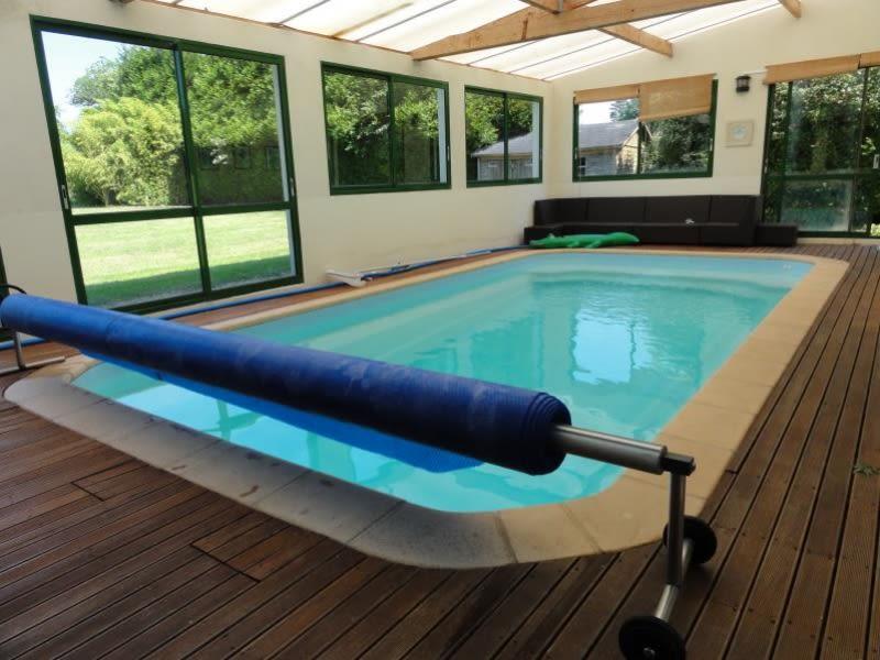 Vente maison / villa Villers sur mer 480000€ - Photo 3