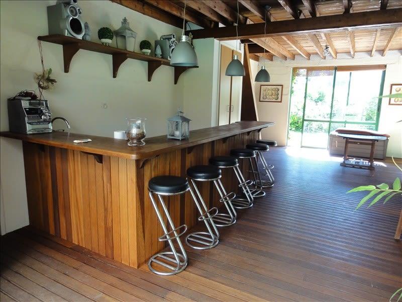 Sale house / villa Villers sur mer 480000€ - Picture 4