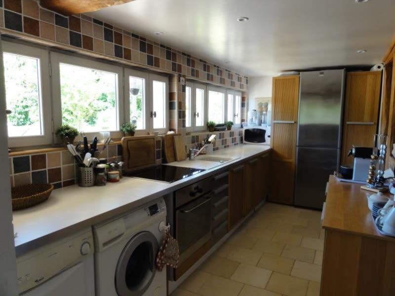 Sale house / villa Villers sur mer 480000€ - Picture 5