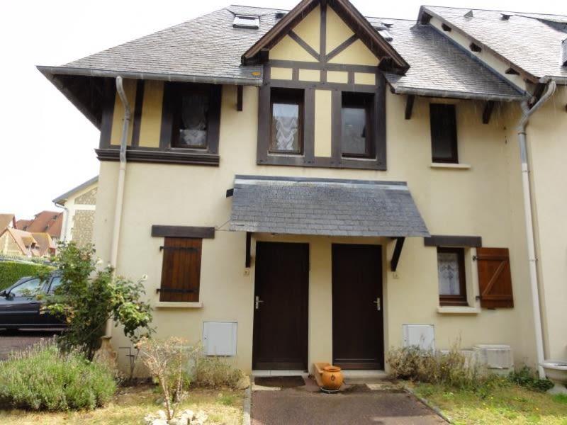 Vente maison / villa Blonville sur mer 150000€ - Photo 1