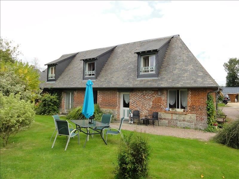 Sale house / villa Villers sur mer 645000€ - Picture 3