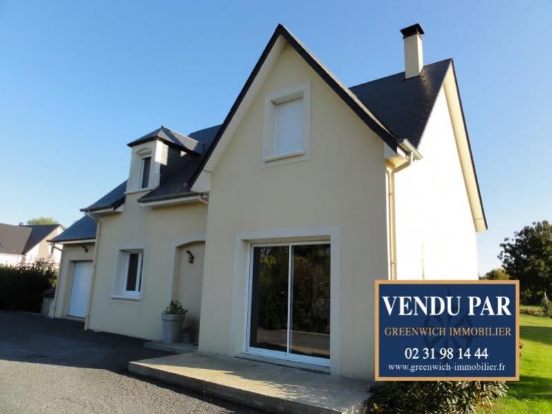 Sale house / villa Villers sur mer 395000€ - Picture 2
