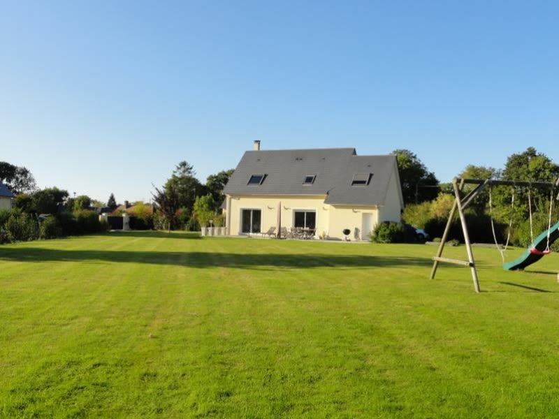 Sale house / villa Villers sur mer 395000€ - Picture 5