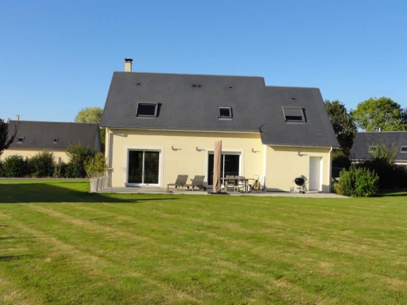 Sale house / villa Villers sur mer 395000€ - Picture 6