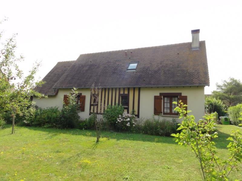 Sale house / villa Villers sur mer 320000€ - Picture 2