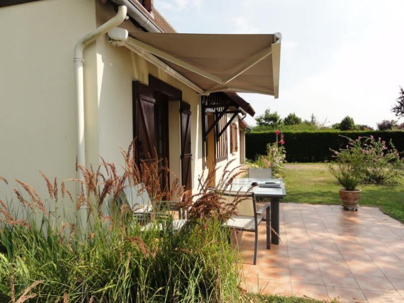Sale house / villa Villers sur mer 320000€ - Picture 3