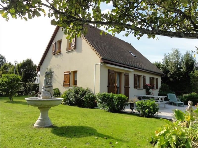 Vente maison / villa Auberville 325000€ - Photo 2