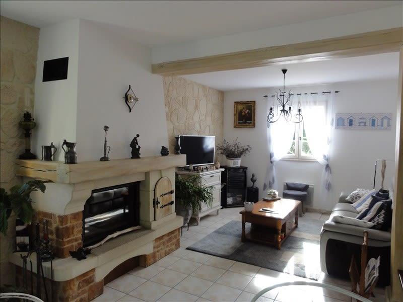 Vente maison / villa Auberville 325000€ - Photo 4