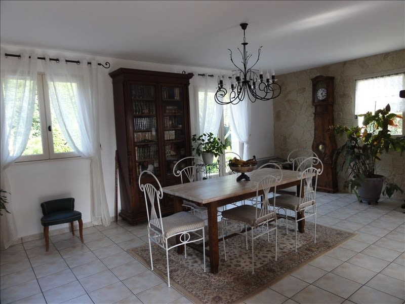Vente maison / villa Auberville 325000€ - Photo 5