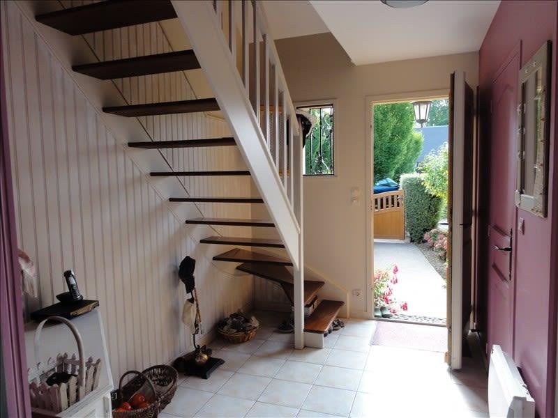 Vente maison / villa Auberville 325000€ - Photo 6