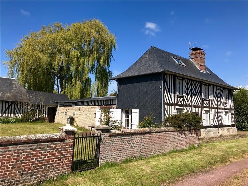 Sale house / villa Deauville 499000€ - Picture 2