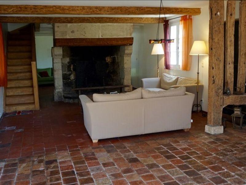 Sale house / villa Deauville 499000€ - Picture 3