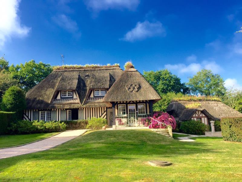 Sale house / villa Villers sur mer 730000€ - Picture 1
