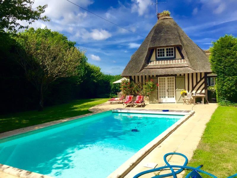 Sale house / villa Villers sur mer 730000€ - Picture 2