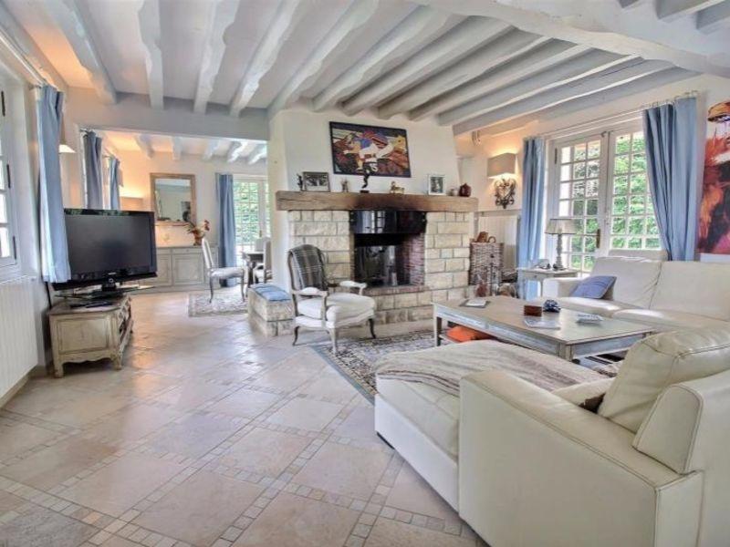 Sale house / villa Villers sur mer 730000€ - Picture 3