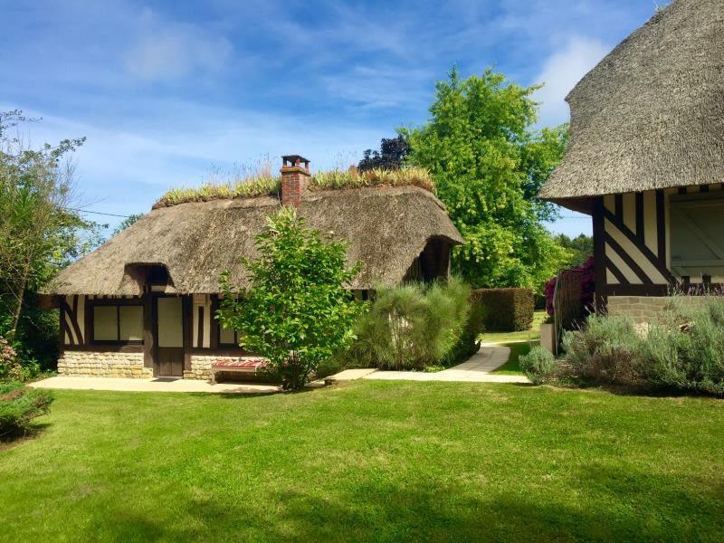 Sale house / villa Villers sur mer 730000€ - Picture 5