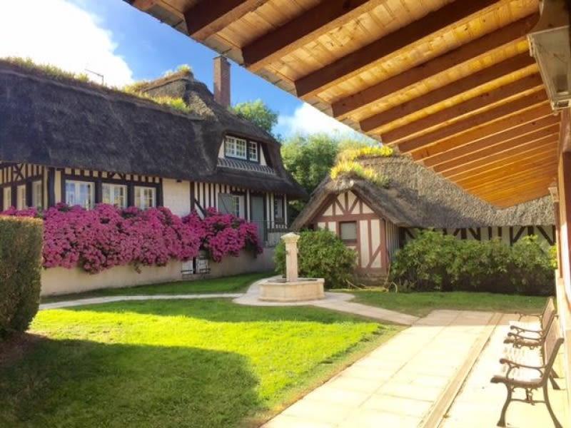 Sale house / villa Villers sur mer 730000€ - Picture 6