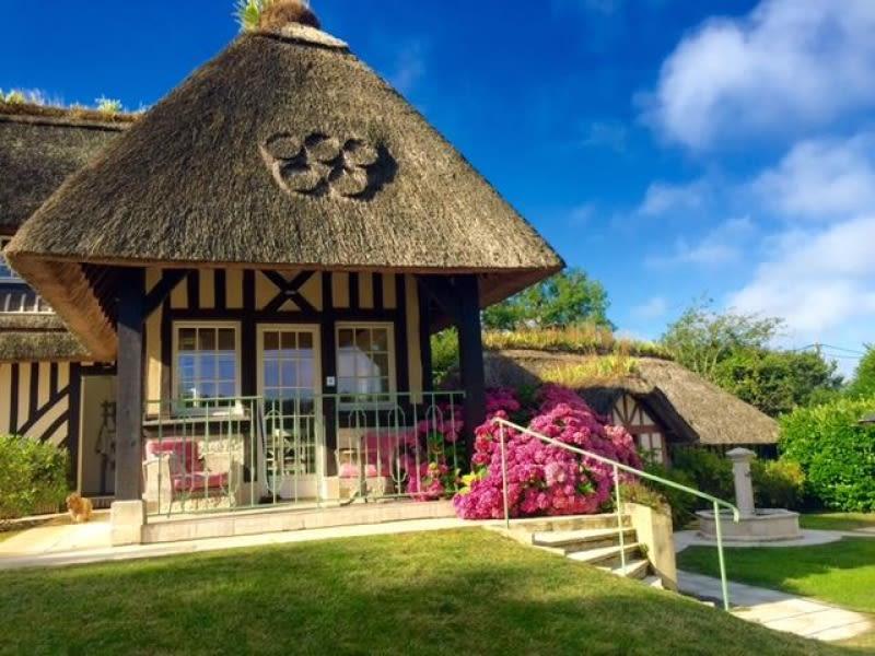 Sale house / villa Villers sur mer 730000€ - Picture 7