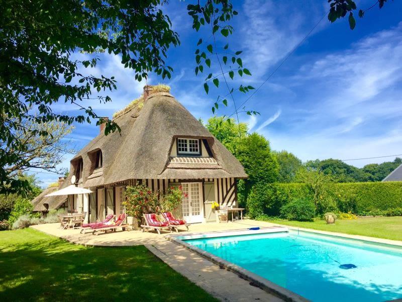 Sale house / villa Villers sur mer 730000€ - Picture 8