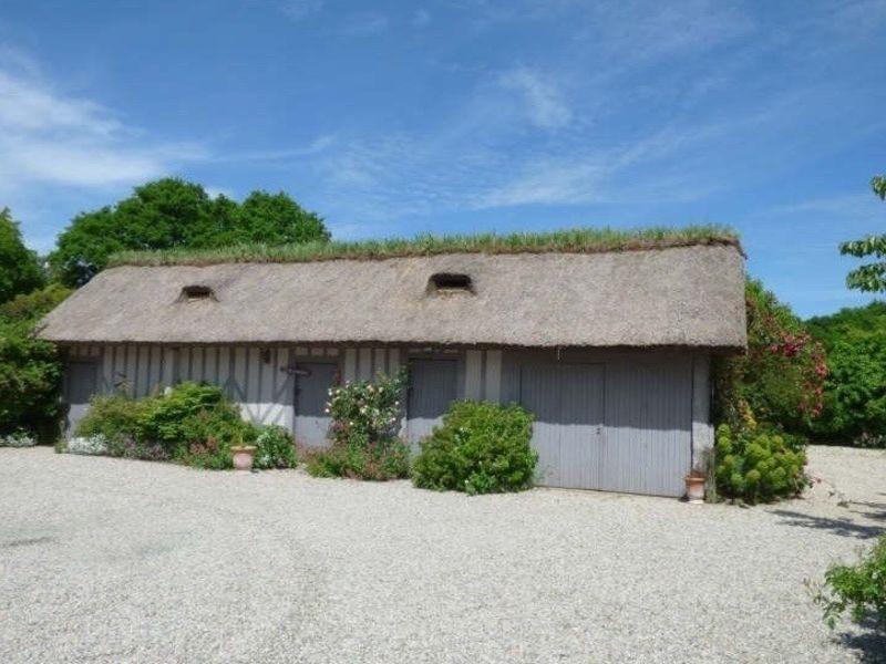 Sale house / villa St vaast en auge 630000€ - Picture 2