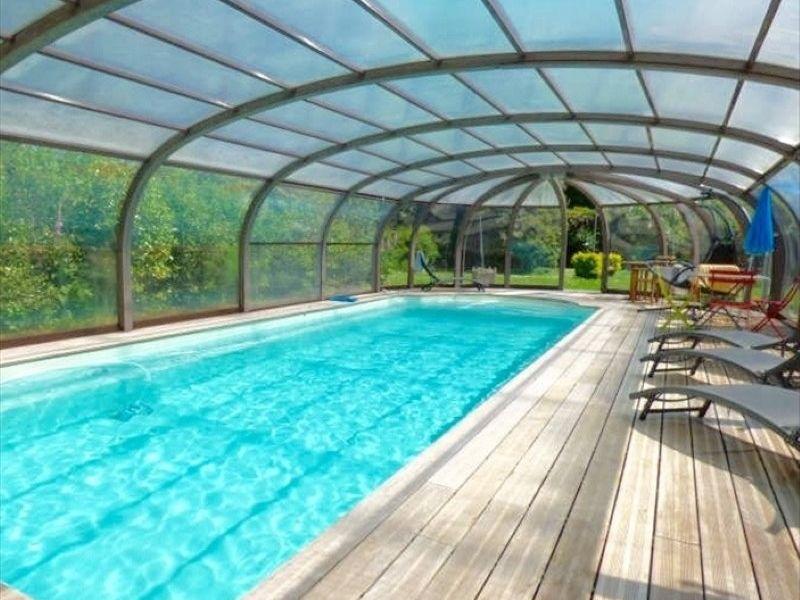 Sale house / villa St vaast en auge 630000€ - Picture 3