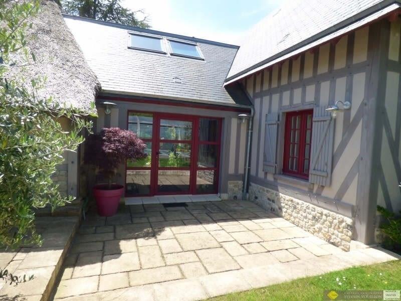 Sale house / villa St vaast en auge 630000€ - Picture 5