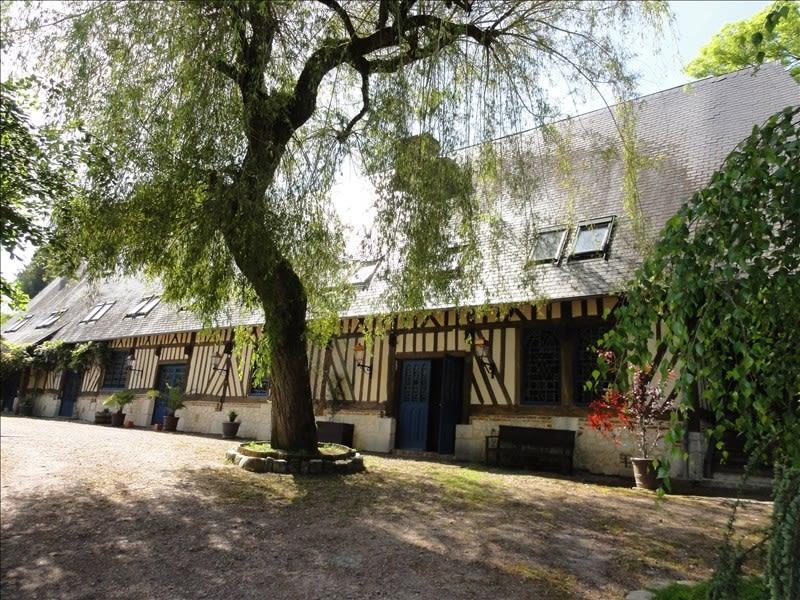 Sale house / villa Pont l eveque 840000€ - Picture 2