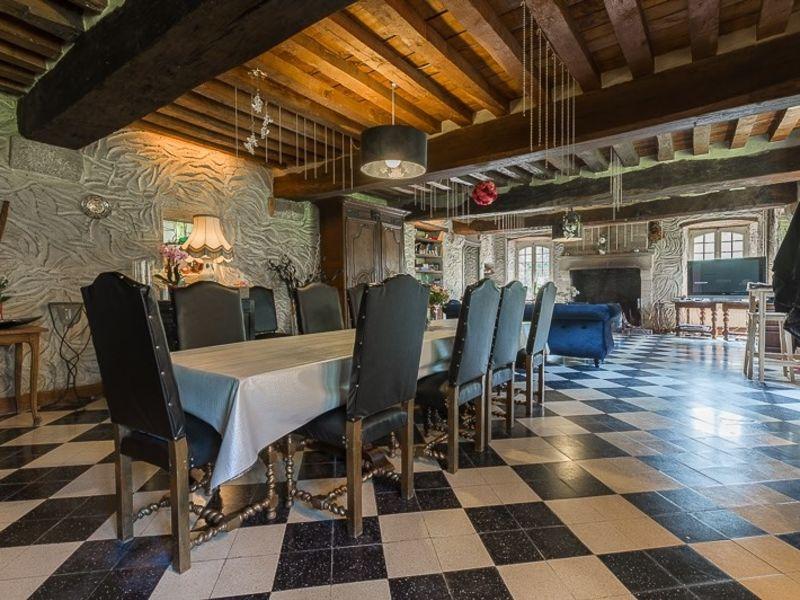 Sale house / villa Pont l eveque 840000€ - Picture 4