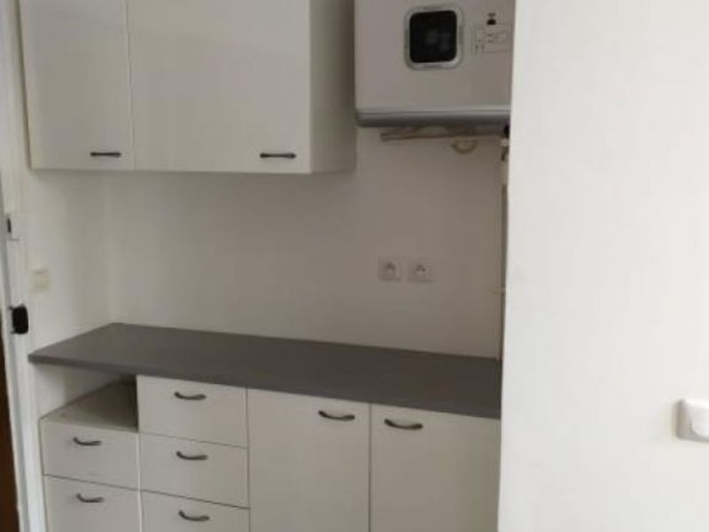 Vente appartement Aulnay sous bois 97500€ - Photo 3