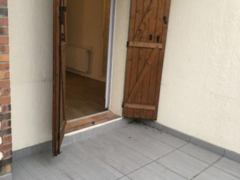 Vente appartement Nanterre 299 000€ - Photo 7