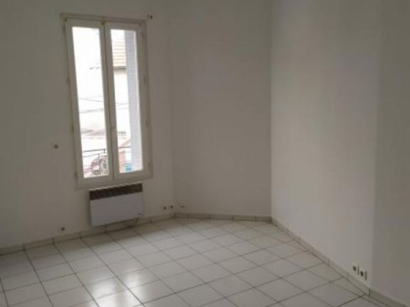Sale apartment Aulnay sous bois 107500€ - Picture 1
