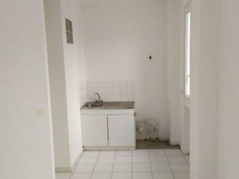 Sale apartment Aulnay sous bois 107500€ - Picture 2