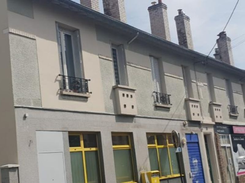 Sale apartment Aulnay sous bois 107500€ - Picture 5