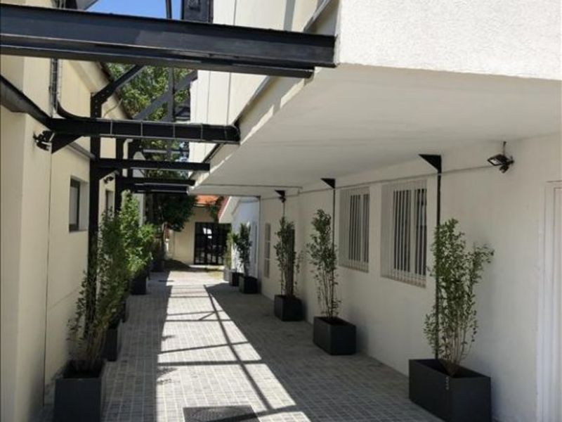 Vente maison / villa Nanterre 260000€ - Photo 1