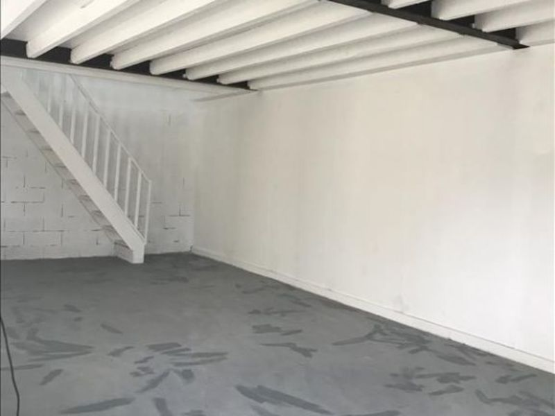 Vente local commercial Nanterre 265 000€ - Photo 3