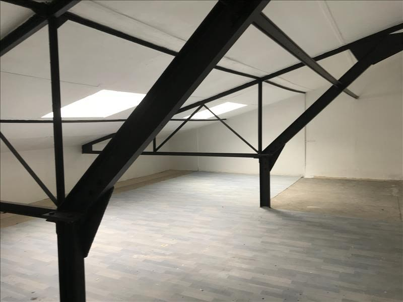 Vente local commercial Nanterre 265 000€ - Photo 4