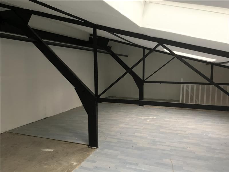 Vente local commercial Nanterre 265 000€ - Photo 5