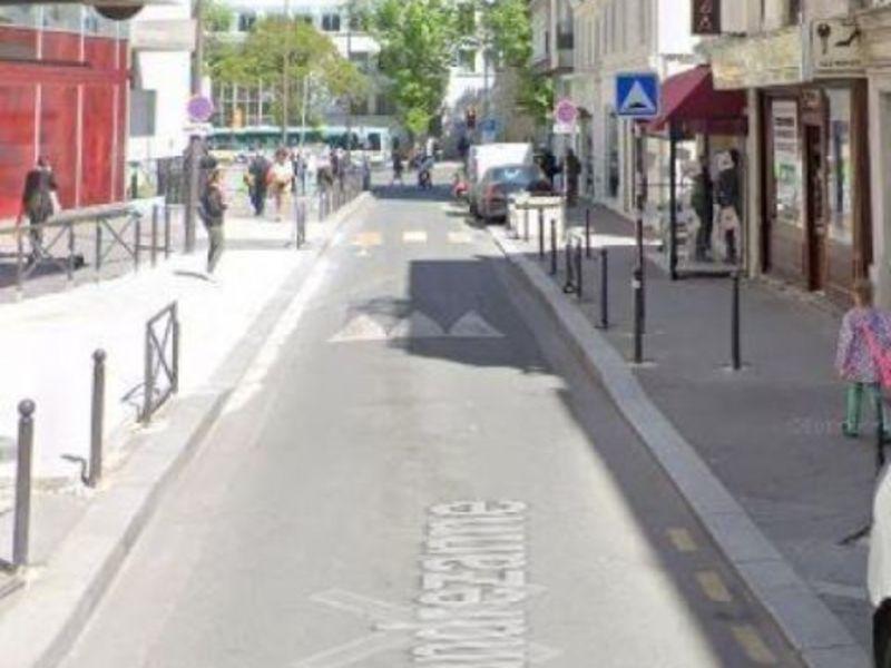 Sale parking spaces Paris 13 30200€ - Picture 4