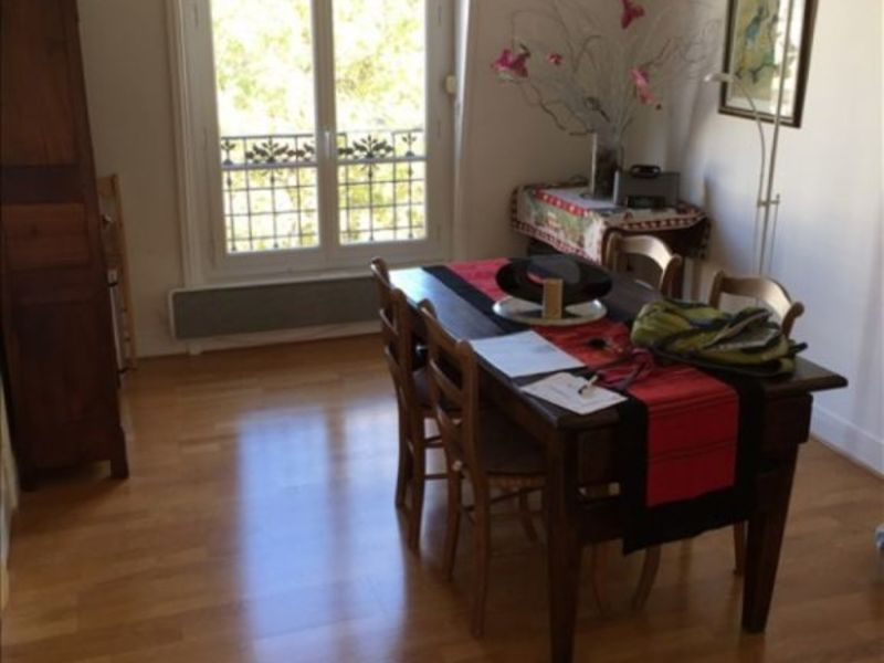 Rental apartment Paris 13 1 425€ CC - Picture 2
