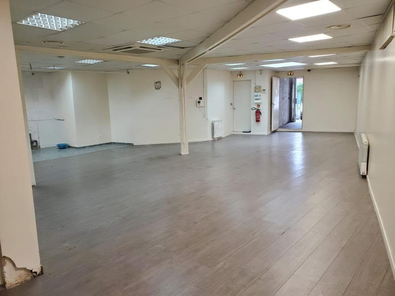 Rental office Drancy 1500€ HC - Picture 2