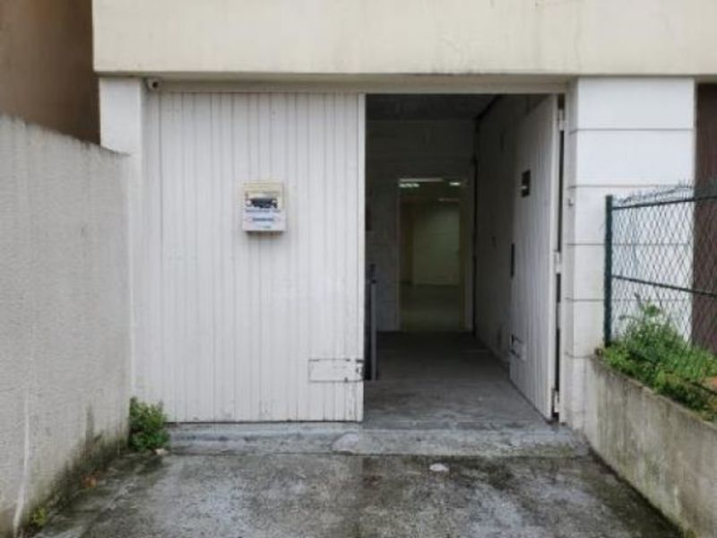 Rental office Drancy 1500€ HC - Picture 3