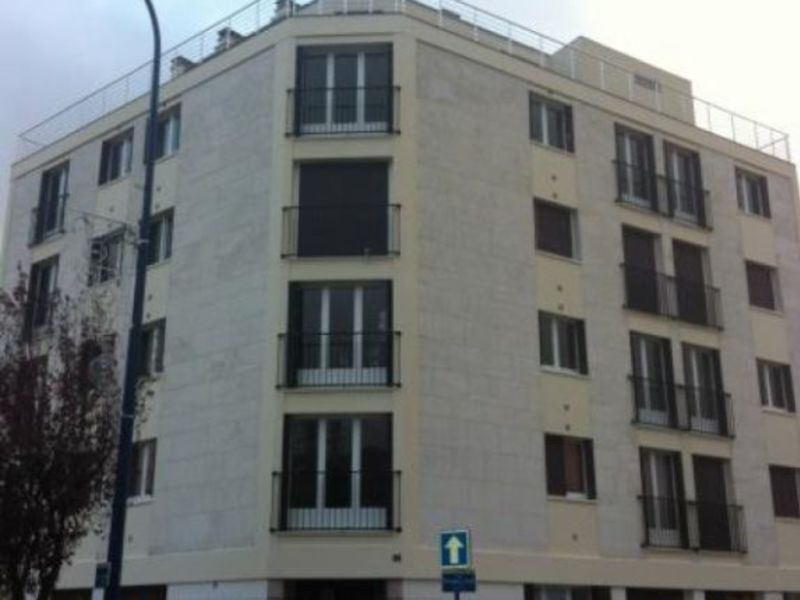 Rental office Drancy 1500€ HC - Picture 5