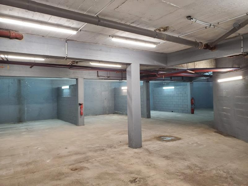 Rental office Drancy 1500€ HC - Picture 8