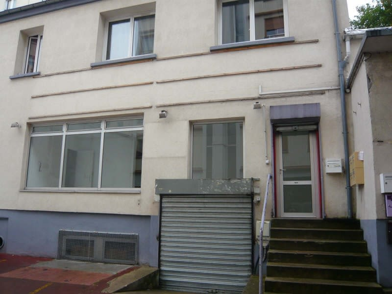 Location local commercial Le raincy 250€ HC - Photo 3