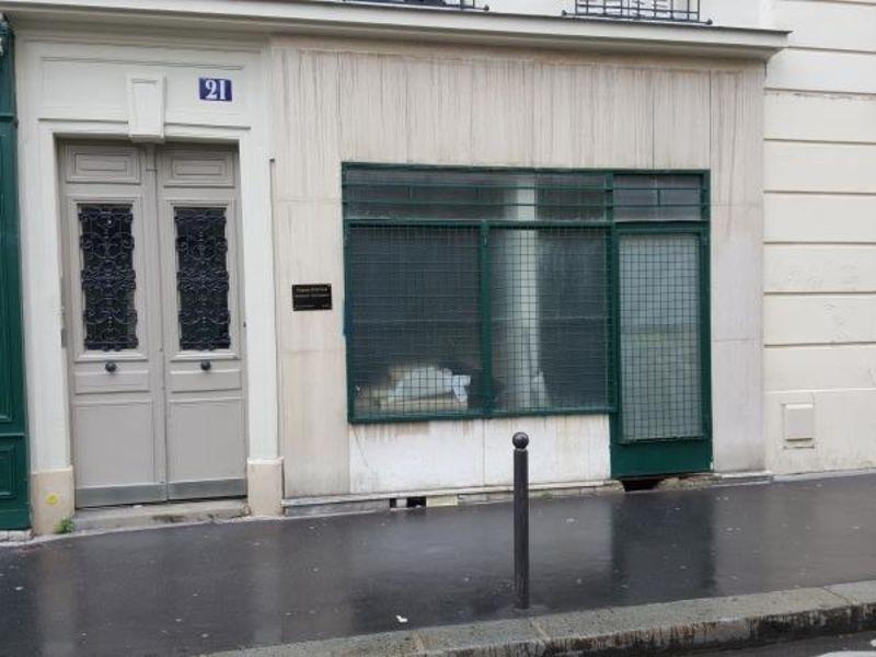 Sale apartment Paris 15 325000€ - Picture 1