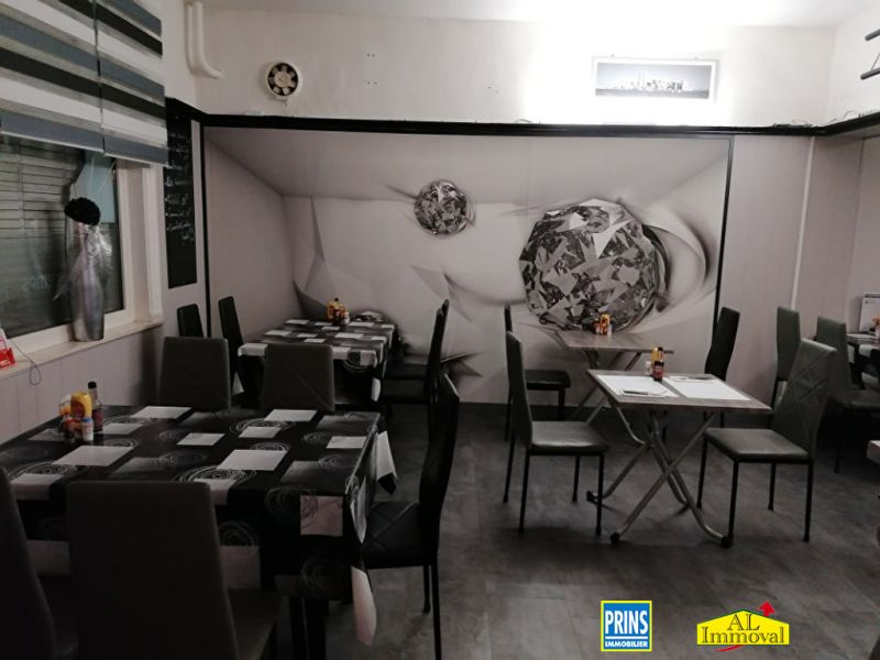 Vente fonds de commerce boutique Isbergues 99 900€ - Photo 2