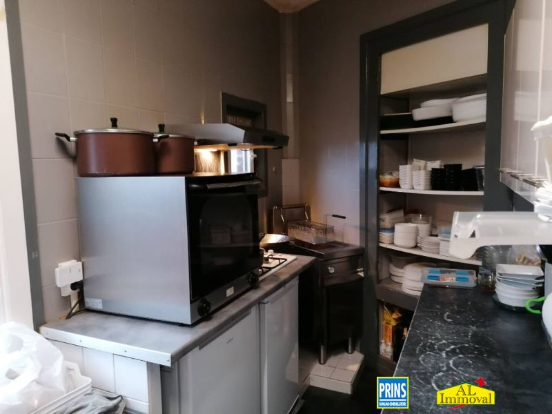 Commercial property sale shop Isbergues 99 900€ - Picture 6