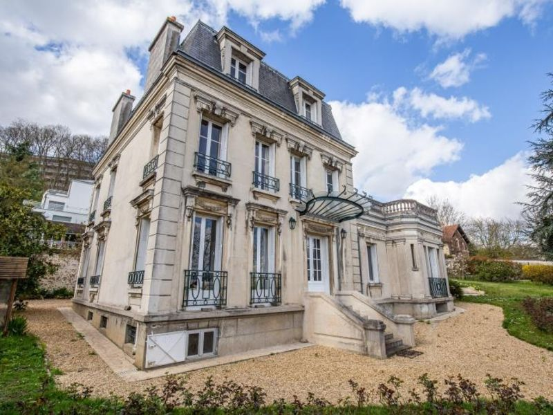 Vente maison / villa Palaiseau 1 280 000€ - Photo 3