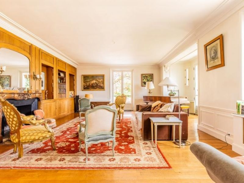 Vente maison / villa Palaiseau 1 280 000€ - Photo 4