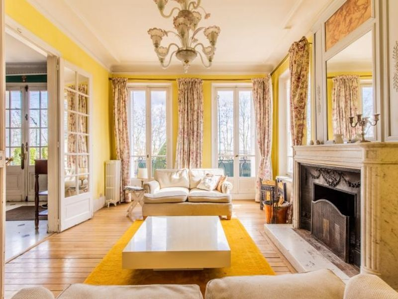 Vente maison / villa Palaiseau 1 280 000€ - Photo 6